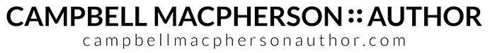 Campbell Macpherson Author Logo